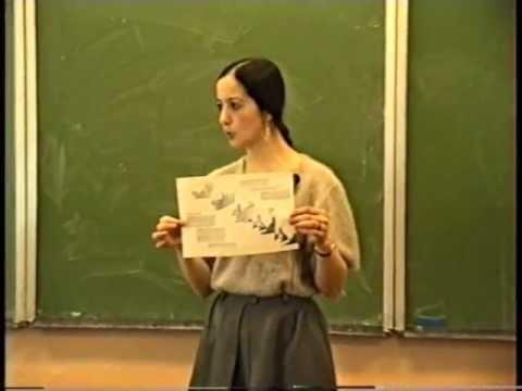 Лекция по истории Великобритании для студентов Некрасовского колледжа. Часть 1. 1999 год.