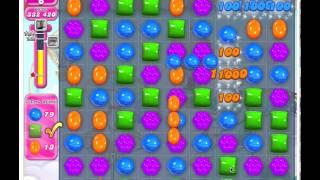 Candy Crush Saga Level 435