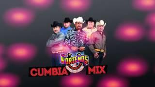 Los Norteños De Ojinaga Cumbia Mix