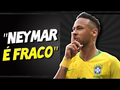 """Neymar é DETONADO por presidente do Barcelona: """"DEMBELÉ É MELHOR QUE NEYMAR"""" - Transferências 2019"""