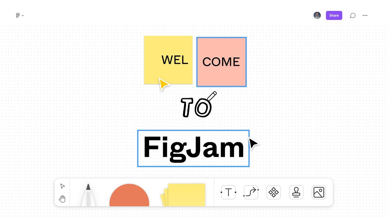 Welcome to FigJam