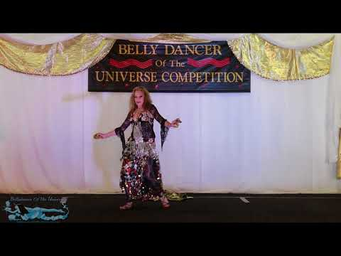 Mesmera At The Celebrity Showcase BDUC 2018