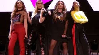 Little Mix - Shout Out To My Ex (J&VG)