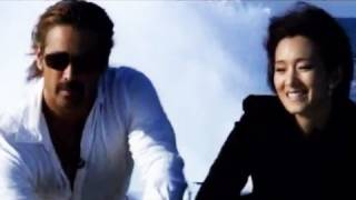 Miami Vice 2006 - BEST Trailer with new Crockett