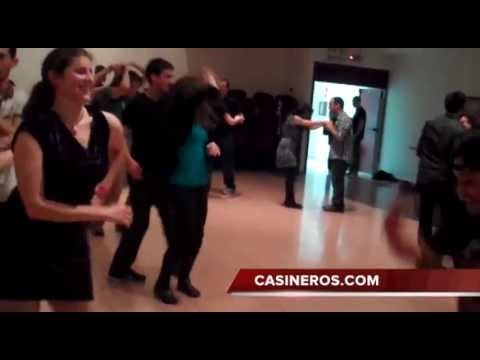 Cuban Salsa at Media Noche