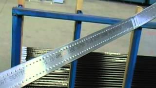 видео Технология изготовления стеклопакета