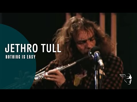 Jethro Tull - Nothing Is Easy (Nothing Is Easy. Live At The Isle Of Wight 1970 )