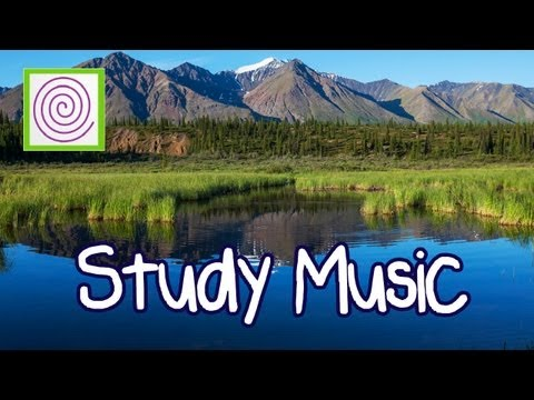 Going back to school! Music to help you prepare for next term! Study music, concentration music!