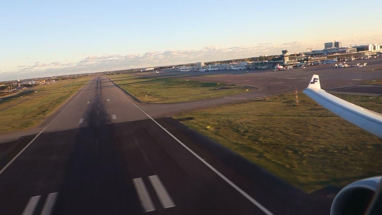 Xian Aeroporto : Hd finnair a takeoff helsinki hel efhk r for xian youtube