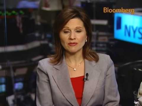 U.S. Stocks Erase Gains as Bove Downgrades Wells Fargo: Video