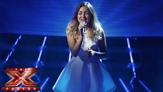 Lauren Platt sings Irene Cara