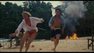 Official trailer - Knight and Day