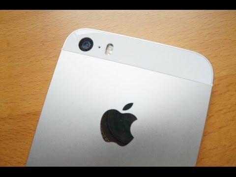 iPhone 5S Camera Review + Video TEST