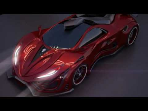 Inferno Exotic Car 2017 >> 2017 Inferno Exotic Car Youtube