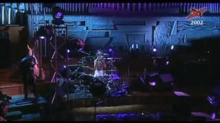 Bumcello Live - Prix Constantin 2002