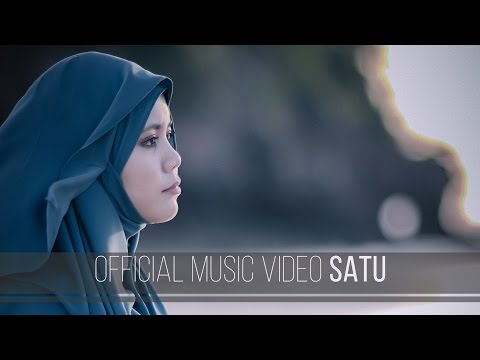 Najwa Latif - Satu | ( Official Music Video )