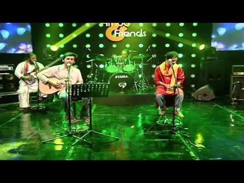 Arnob & Friends Live Show