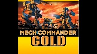 MechCommander Gold Any% Speedrun 2:44:07.53 (Obsolete)
