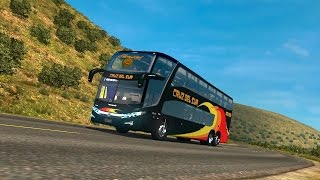 ets2   colombia scania g7 marcopolo paradiso 1800 dd   cali a pasto