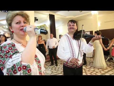 Marioara Trita Craiete Live Nunta Sarba 20.05.2017 cu formatia Universal Grup