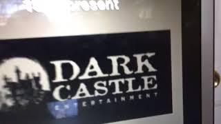 Logo History #92: Dark Castle Entertainment