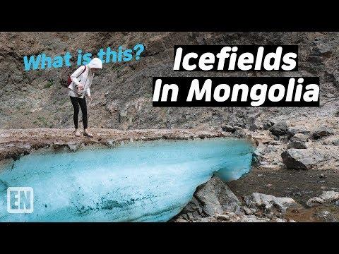 Mongolia Travel | Trekking the Valley of Vultures (Bonus Ending) - Episode 17