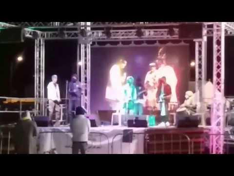 Group tihay ~Dounia bombino~