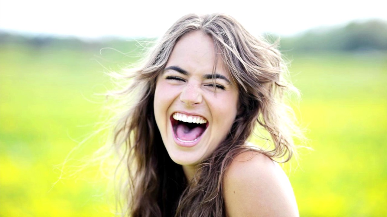 Woman Laughing Sound Effect by FX Sounds