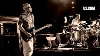 U2 - '' 40 '' Live Moncton Last U2 Concert of 2011 [PROSHOT] [HQ]