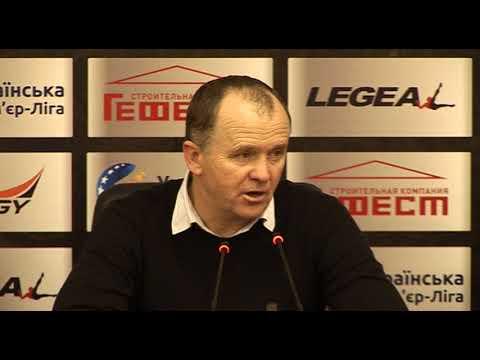 Черноморец - Заря 1:1 видео