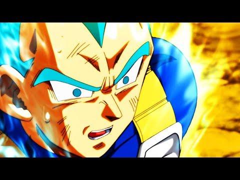 Broly Awakens Vegeta's Hidden Royal Secret He Kept Away from Goku!New dragon ball super Broly Movie