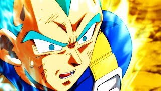 Broly Awakens Vegeta's Hidden Royal Secret He Kept Away from Goku!New dragon ball super Broly Movie