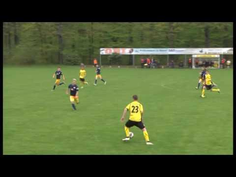 04.05.16 Dynamo Dresden  RB Leipzig Sachsenpokalfinale AJugend 1.Halbzeit 1.Teil