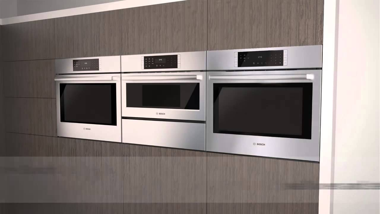 Bosch Microwave Bosch Speed Microwave Ovens Nothing Like A Bosch