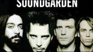 Top 20 Songs of Soundgarden