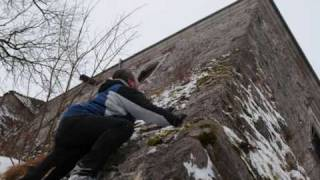Украина Крепости, Руины, Замки(Автопутешествие по Украине 2008., 2009-06-07T21:24:40.000Z)