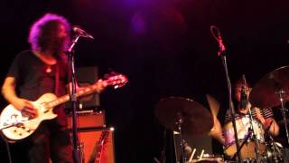 Thee Silver Mt Zion Memorial Orchestra -