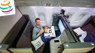 ANA THE ROOM - die beste Business Class weltweit? | YourTravel.TV