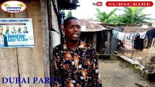 Debtor part 2 (infinite comedy skit) funny videos Nigerian comedy entertainment house