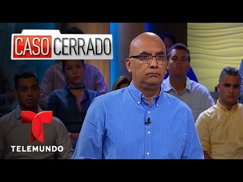 Caso Cerrado | Daughter Wants Dad In Jail 👮🏾 | Telemundo English