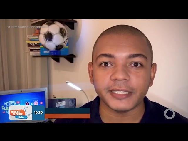 Esporte - 26 02 2021 - Tambaú da Gente Noite