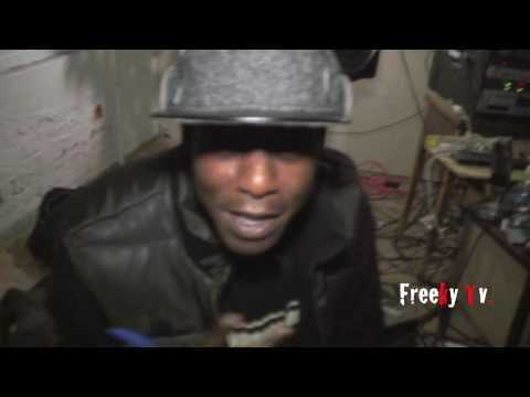 R00GA, FLEA, C 'Lo - (STUDIO SESSION) - (@FREEKY_TV)