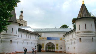 видео Музей русской иконы в Москве
