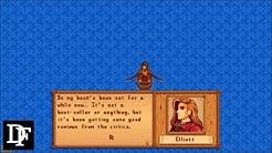 Stardew Valley - Elliott!