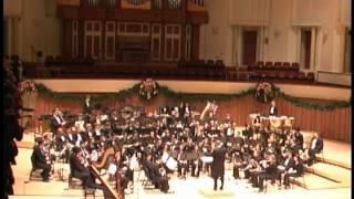 Carmen Symphony VIII. Interlude II (Bizet/Serebrier)