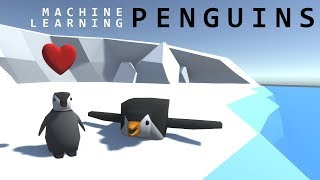 Unity ML Agents Tutorial - Penguins 🐧 (FULL WALKTHROUGH)