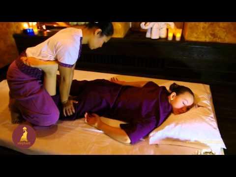 Elephant - Спа салон тайского массажа