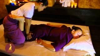 Elephant - Спа салон тайского массажа(, 2013-05-12T20:21:55.000Z)