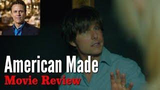 """American Made"" Movie Review 
