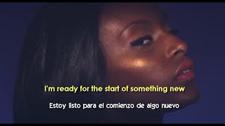 Gorgon City - Ready For Your Love ft. MNEK (Lyrics - Sub Español) Official Video